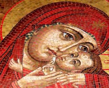 Άγιος Παΐσιος: Και να δεις η Παναγία μετά!...