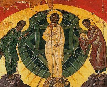 Αγρυπνία Μεταμορφώσεως του Σωτήρος στη Νέα Ιωνία Πανήγυρις Μεταμορφώσεως του Σωτήρος στη Νέα Ιωνία Μεταμόρφωση του Σωτήρος Χριστού