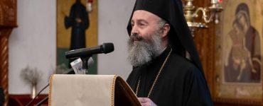 Αρχιεπίσκοπος Αυστραλίας: Εκτός από το ποιοι είμαστε, να αναδείξουμε και πόσοι είμαστε
