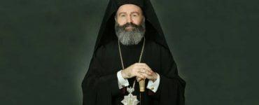 Αρχιεπίσκοπος Αυστραλίας: Να προστρέξουμε στην Παναγία, το ακλόνητο στήριγμά μας