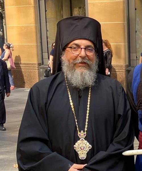 Αρχιεπισκοπή Αυστραλίας: Κλήρος και λαός ευχαριστούν τον Πατριάρχη του Γένους