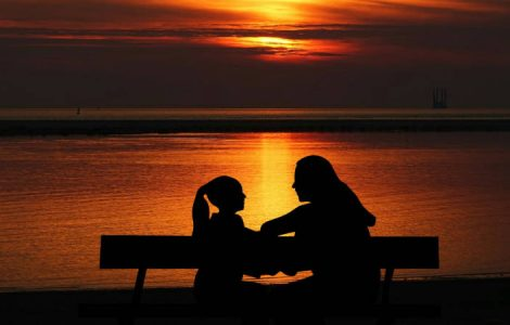 Βάλτε στα παιδιά σας το φόβο του Θεού