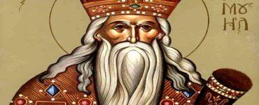 Εορτή Προφήτου Σαμουήλ