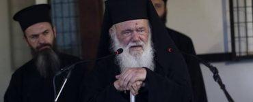 Στη διάθεση των πυροπλήκτων θέτει ο Αρχιεπίσκοπος τις δομές της Εκκλησίας Αρχιεπίσκοπος Ιερώνυμος: Ο Μίκης Θεοδωράκης υπήρξε μια μεγάλη προσωπικότητα