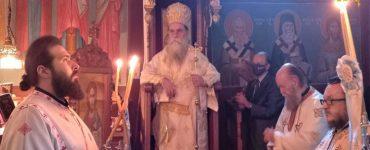 Άρτης Καλλίνικος: Η Παναγία μας προστατεύει και μετά θάνατον