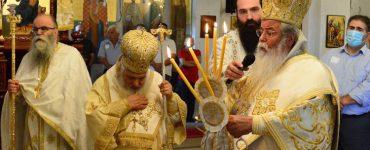 Η Εορτή της Αγίας Βάσσης της Εδεσσαίας (ΦΩΤΟ)