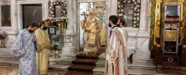 Ο Άγιος Σπυρίδων οικείος και πατέρας