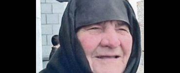 Εκοιμήθη η μοναχή Χριστονύμφη