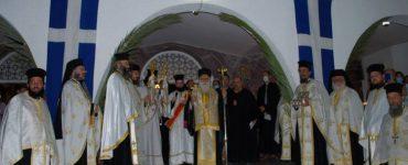 Η πόλη του Παλαιού Φαλήρου εορτάζει τον πολιούχο της Άγιο Αλέξανδρο