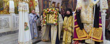 Πειραιώς Σεραφείμ: Αυτός ο Αποκεφαλισμός δεν σίγησε τη Φωνή της Αληθείας