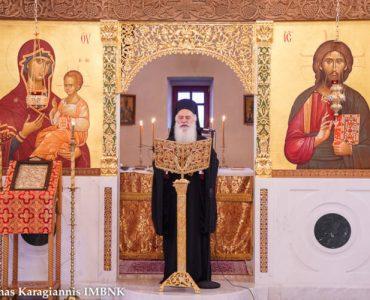 Βεροίας Παντελεήμων: Γιατί η Κυρία Θεοτόκος μακαρίζεται και θα μακαρίζεται πάντοτε από όλους τούς χριστιανούς;