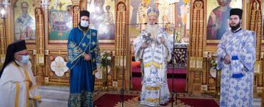Βεροίας Παντελεήμων: Η Παναγία μας θα ανταποκριθεί στο αίτημά μας