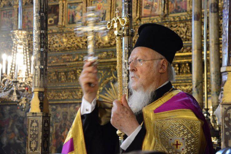 Στην πατρίδα του Ίμβρο από την Παρασκευή ο Οικουμενικός Πατριάρχης