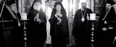 Συγκινητικός εορτασμός της επετείου των 60 ετών Ιερωσύνης του Οικουμενικού Πατριάρχου