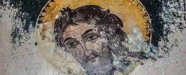 Πανήγυρις Παρεκκλησίου Αγίου Ιωάννου Προδρόμου στα Τρίκαλα Αποτομή Τιμίας Κεφαλής Αγίου Ιωάννου του Προδρόμου