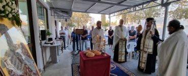 Εορτή Αγίου Ιερομάρτυρος Φωκά στο Καϊμακλί Κύπρου