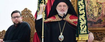 Αρχιεπίσκοπος Αμερικής: Λυπάμαι για την οδύνη που άθελά μου προκάλεσα