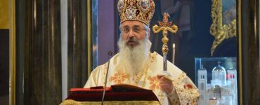 Δεν θα εορτάσει τα ονομαστήριά του ο Αλεξανδρουπόλεως Άνθιμος