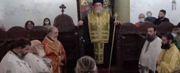 Μνήμη της Αγίας Μάρτυρος Σοφίας στην Άρτα