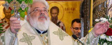 Διδυμοτείχου Δαμασκηνός: Ο Σταυρός του Κυρίου δεν είναι μόνο ένα έμβλημα ή ένα σύμβολο της χριστιανικής πίστεως