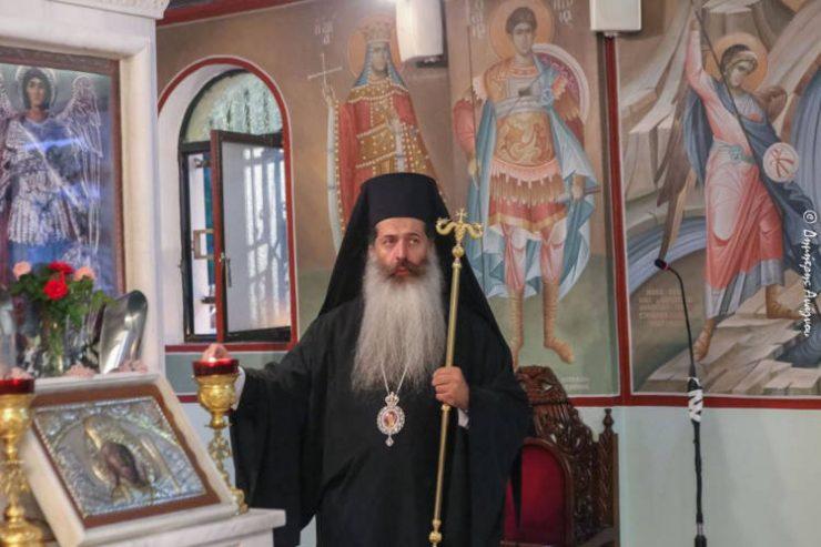 Εγκρίθηκε η χρηματοδότηση για τα άμεσα σωστικά έργα στην Ιερά Μονή Ταξιαρχών Νεραΐδας Στυλίδος
