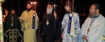 Κερκύρας Νεκτάριος: Ο σταυρός της συκοφαντίας οδηγεί στη Ανάσταση