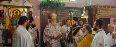 Κερκύρας Νεκτάριος: Η αγάπη, η μακροθυμία και η ευσπλαχνία, μας οδηγεί στην επουράνια βασιλεία