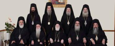 Η Εκκλησία της Κρήτης για τον σεισμό στο Αρκαλοχώρι