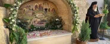Εορτή Οσίου Κυρ- Ιωάννου του Ξένου