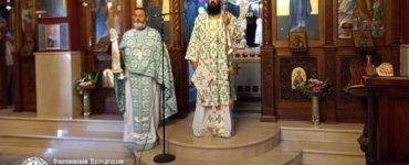 Πέτρας Γεράσιμος: Ταπεινωνόμαστε, σηκώνουμε αγόγγυστα τον σταυρό μας, γινόμαστε ιχνηλάτες της θείας πορείας του Χριστού