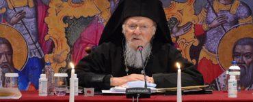Ο Οικουμενικός Πατριάρχης για την εκδημία του Μίκη Θεοδωράκη Ανακοίνωση για επίσκεψη του Παναγιωτάτου στο Abu Dhabi