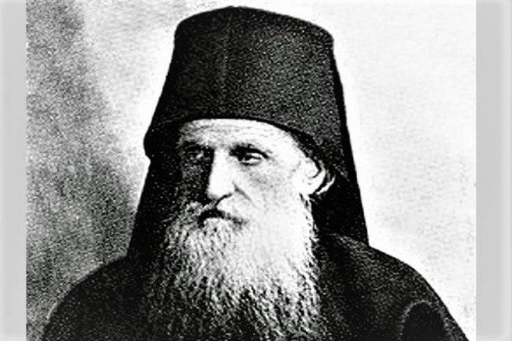 Πανήγυρις Οσίου Δανιήλ Κατουνακιώτου στο Προσκύνημα του Οσίου Ιωάννου του Ρώσου Εορτή Οσίου Δανιήλ του Κατουνακιώτου
