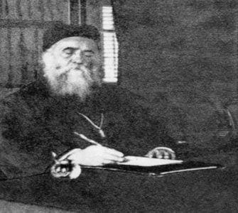 Άγιος Νεκτάριος: Ο πονηρός είναι εχθρός του Θεού