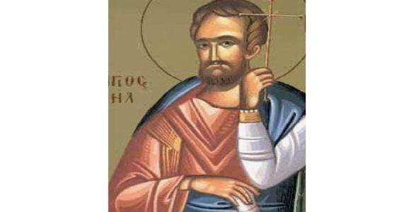 Αγρυπνία Προφήτου Ιωήλ στη Νέα Ιωνία Βόλου Εορτή Προφήτου Ιωήλ