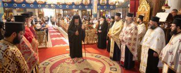 Αρχιεπίσκοπος Κύπρου: Οι αληθινοί Μάρτυρες δεν μπορούν να αρνηθούν τον αληθινό Θεό