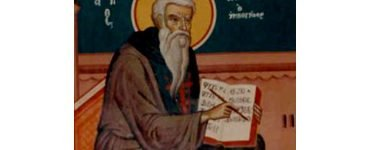 Εορτή Αγίου Ανδρέα του Οσιομάρτυρα «του εν τη Κρίσει»