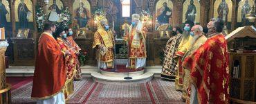 Τα Γιάννενα εόρτασαν την Ανακομιδή των Λειψάνων του Πολιούχου και Προστάτη τους