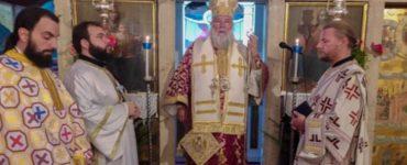 Κερκύρας Νεκτάριος: Η Εκκλησία του Χριστού διώκεται με μένος από όλα τα κέντρα των εξουσιών