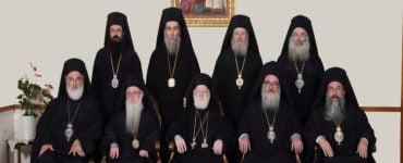 3 γιατροί θα αποφασίσουν για την υγεία του Αρχιεπισκόπου Κρήτης
