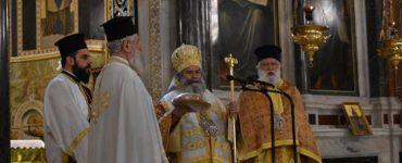 Μάνης Χρυσόστομος: Ο Αρεοπαγίτης Διονύσιος ανεκάλυψε τον κατά Χριστόν άνθρωπο