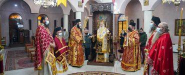 Η Εορτή του Αγίου Δημητρίου στη Νάουσα