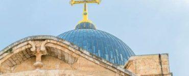 Αποφάσεις Αγίας και Ιεράς Συνόδου του Πατριαρχείου Ιεροσολύμων