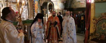 Χειροτονία πρεσβυτέρου του Αραβόφωνου ποιμνίου στο Πατριαρχείο Ιεροσολύμων