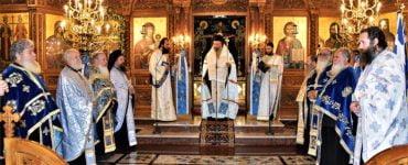 Εορτάστηκε η 109η Επέτειος Απελευθέρωσης της Κατερίνης από τον Τουρκικό Ζυγό