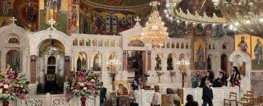 Η Κεφαλλονιά τιμάει τον Πολιούχο της Άγιο Γεράσιμο (ΦΩΤΟ)