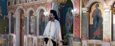 Νέος Μητροπολίτης Καστορίας ο Αρχιμανδρίτης Καλλίνικος Γεωργάτος
